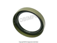 Mercedes w124 FRONT LEFT or RIGHT Wheel Bearing Seal D P H +1 YEAR WARRANTY