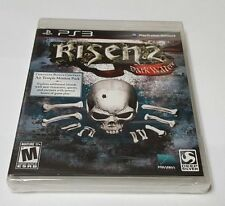 Risen 2: Dark Waters (Sony PlayStation 3, 2012)