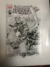 Amazing Spider-man (2011) # 667 (NM) Montreal Comicon Signed By Neal Adams W/COA