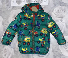 Boys Age 12-18 Months - TU Sainsburys Winter Coat