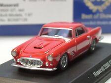 BOS Maserati 3500 GT, rot - 87126 - 1:87