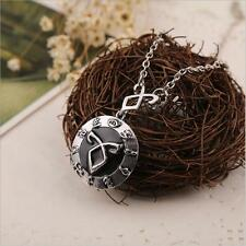 Fashion jewelry THE MORTAL INSTRUMENTS City of Bones Angelic Power Rune pendant