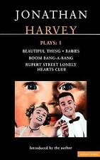 Harvey Plays: 1: Beautiful Thing; Babies; Boom BangaBang; Rupert Street Lonely H