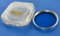 Leica 39mm Blue Screw-In Filter 4Super Angulon 21mm,Summaron 35mm,Elmar 50mm(b)