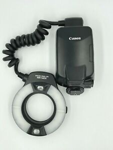 Canon MR 14EX Ring Light/Macro Flash for  Canon