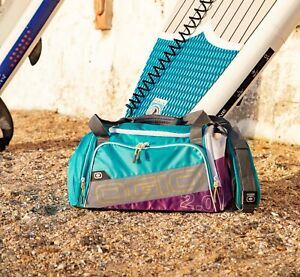 OGIO ENDURANCE 2.0 DUFFLE BAG Super High Quality Sport, Gym, Golf Purple/Teal