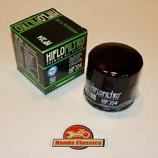 Honda FSC400 FSC600 Silver Wing FJS400 FJS600 Engine Oil Filter. HF204