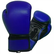 Boxing Gloves 16oz Sparring New Color Training Kickboxing Workout Quality Style