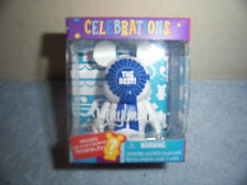 """DISNEY """"THE BEST"""" VINYLMATION CELEBRATIONS COLLECTIBLE MICKEY MOUSE FIGURE, NIB!"""