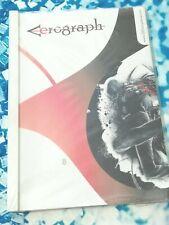 Aerograph Tattoo Stencils Book 8