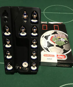 SUBBUTEO LW JAPAN SPECIAL EDITION MINT IN MINT BOX