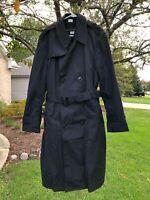 Heavy Winter Military Surplus Over coats