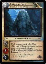 LOTR TCG Denethor Last Ruling Stewart 13RF8 Bloodlines Lord of the Rings MIN FOI
