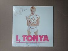 I , Tonya Vinyl LP OST Soundtrack Signed By Margot Robbie Limited Vinyl /180 LE