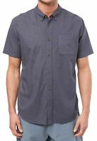 Jack O'Neill Mens Casual Shirt Blue Size Small S Collar Button Down $59 #065