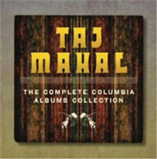 Taj Mahal-The Complete Columbia Albums Collection  (UK IMPORT)  CD / Box Set NEW