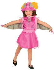 Skye Child Girls Costume NEW Paw Patrol