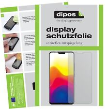 6x Vivo X21UD Screen Protector Protection Anti Glare dipos