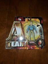 A-Team Movie (2010) John Hannibal Smith Jazwares 3.75 Inch Figure worn card