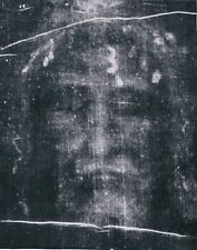 SHROUD OF TURIN PHOTO PICTURE OF JESUS CHRIST CHRISTIAN CATHOLIC