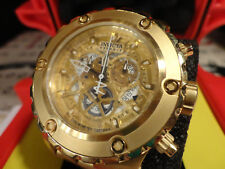 Invicta 12909 Reserve 52mm Specialty Subaqua COSC Swiss Chrono Bracelet Watch!