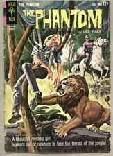 Phantom #6-1964 vg George Wilson / Lady From Nowhere