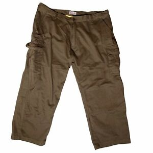 Sliders Kevlar Riding Apparel Size 44x30 Motorcycle Riding Apparel Brown Cargo