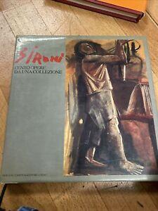 B14 MARIO SIRONI  La collezione 100 opere Mario Penelope