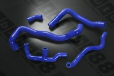 Autobahn88 Mercedes-Fit Benz C-Class W203C200 K Silicone Radiator Hose Coolant