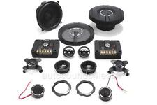 "Infinity Kappa 50.11cs 510 Watts 5.25"" 2-Way Component System Speakers 5-1/4"""