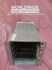 IBM 21P5882 6578 Ultra3 SCSI Cage Backplane for Hot-swap Disks (4-pack) pSeries