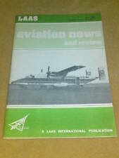 AVIATION NEWS & REVIEW April 1982 Vol 22 No 4