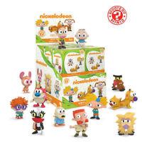 Nickelodeon - Mystery Minis Blind Box - Set of 12 NEW Funko