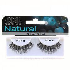 Ardell Invisibands Natural WISPIES Strip False Eye Lash #Black x1 AUSSELLER