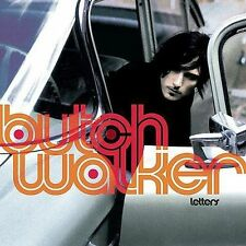 1 CENT CD Letters - Butch Walker