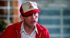 Tony Wangs Peking Pizza hat There's something about mary movie Trucker Hat  red