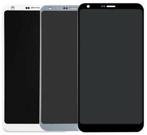 For LG Stylo 3 4 V20 V30 G5 G6 G7 G8 LCD Screen Touch Digitizer Assembly Frame
