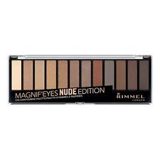 Rimmel Magnif'eyes Nude Edition Eye Contouring Palette, 001 Nude Edition