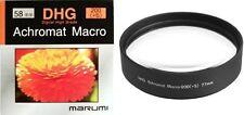 Marumi DHG Close up Achromat 200 (+5) 77mm Lens DHG200ACH77, In London