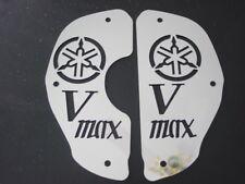 NEW YAMAHA VMAX 1200 V-MAX VMX12 CUSTOM SCOOP INSERTS GRILLES COVERS TRIM