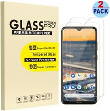 High Definition Nokia 7.1,8.3 5G,7.2 Premium Tempered Glass Screen Protectors