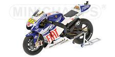 Minichamps Yamaha YZR-M1 2010 1:12 #46 Valentino Rossi (ITA) (JH)