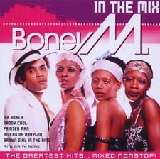 In The Mix von Boney M. (2008)