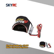 SKYRC Engine Heater for 19-26 RC Nitro Car Airplane Helicopter N9N3