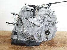 Nissan Versa Transmission Automatic 2007 2008 2009 CVT 1.8L MR18DE RE0F08A JDM