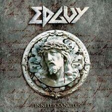 """Edguy """"tinnito Sanctus"""" CD NUOVO"""