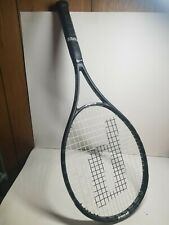 New listing Prince Exo3 Black 100, TX236A-100 Tennis Racquet  Mint Condition.