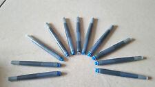 Cartridge ink cartouche encre PARKER vrac stylo plume penna pen nib 鋼筆 # Bleu