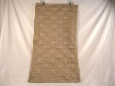 Company Store Sateen Supima Cotton Pillow Sham King Driftwood 700J N4T4