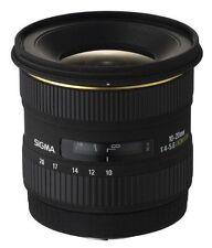 Sigma Objektiv für Nikon SLR Kamera
